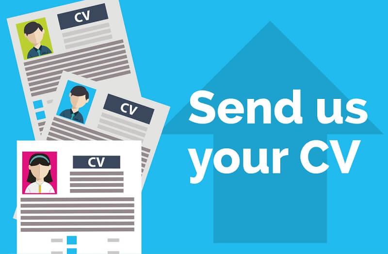 Chuẩn bị tốt một mẫu CV xin việc chuyên nghiệp trước khi gửi email